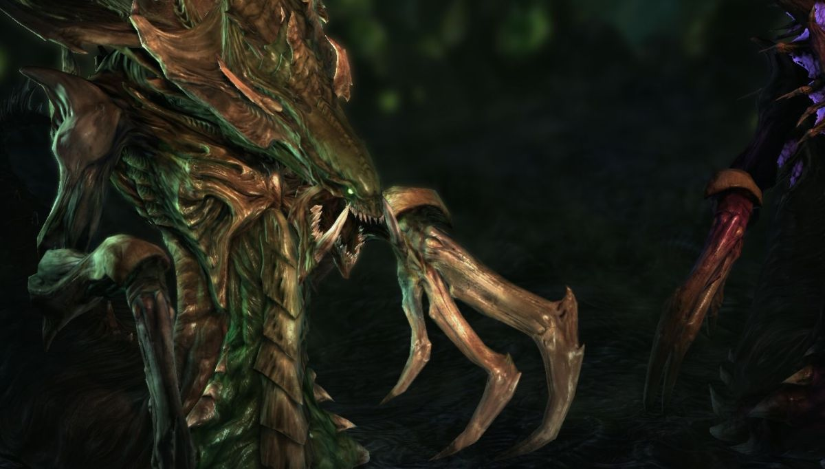 39e9384741c6eb16dbe5028e85635606 1200 80 - StarCraft 2: Heart of the Swarm review