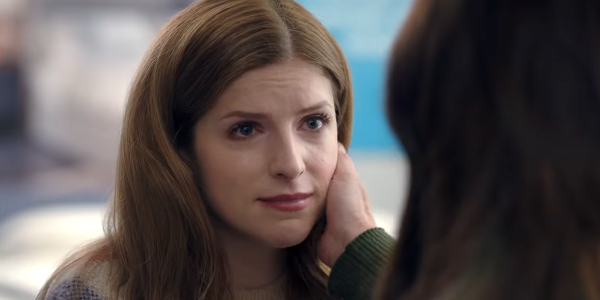 Why Anna Kendrick Refused All Nudity In Her New Streaming TV Show