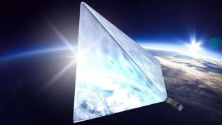 "Russian crowdfunded satellite will be the ""brightest star in the sky"""