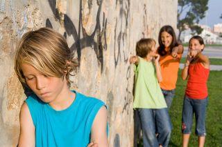 popular kids bully