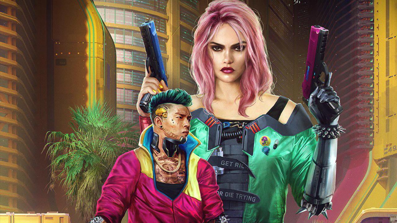 Cyberpunk 2077 Street Kids Lifepath