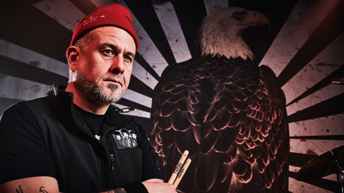 """Clutch's Jean-Paul Gaster: """"For me, drumming is a meditation"""""""