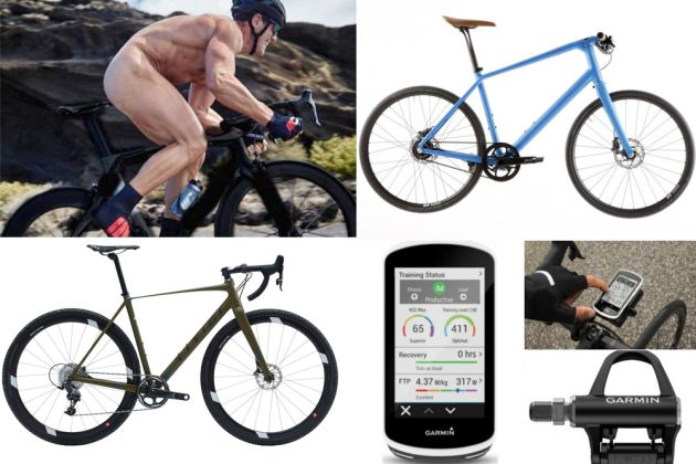 Thumbnail Credit (cyclingweekly.com): It's been over three years since Garmin launched its flagship Edge 1000 computer and this week we've had spy shots of its potential successor.