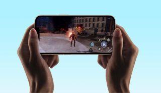 iPhone 13 Pro gaming