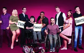 Prepare your heartstrings to be well and truly tugged, as this moving and inspirational show, The Undateables, returns.