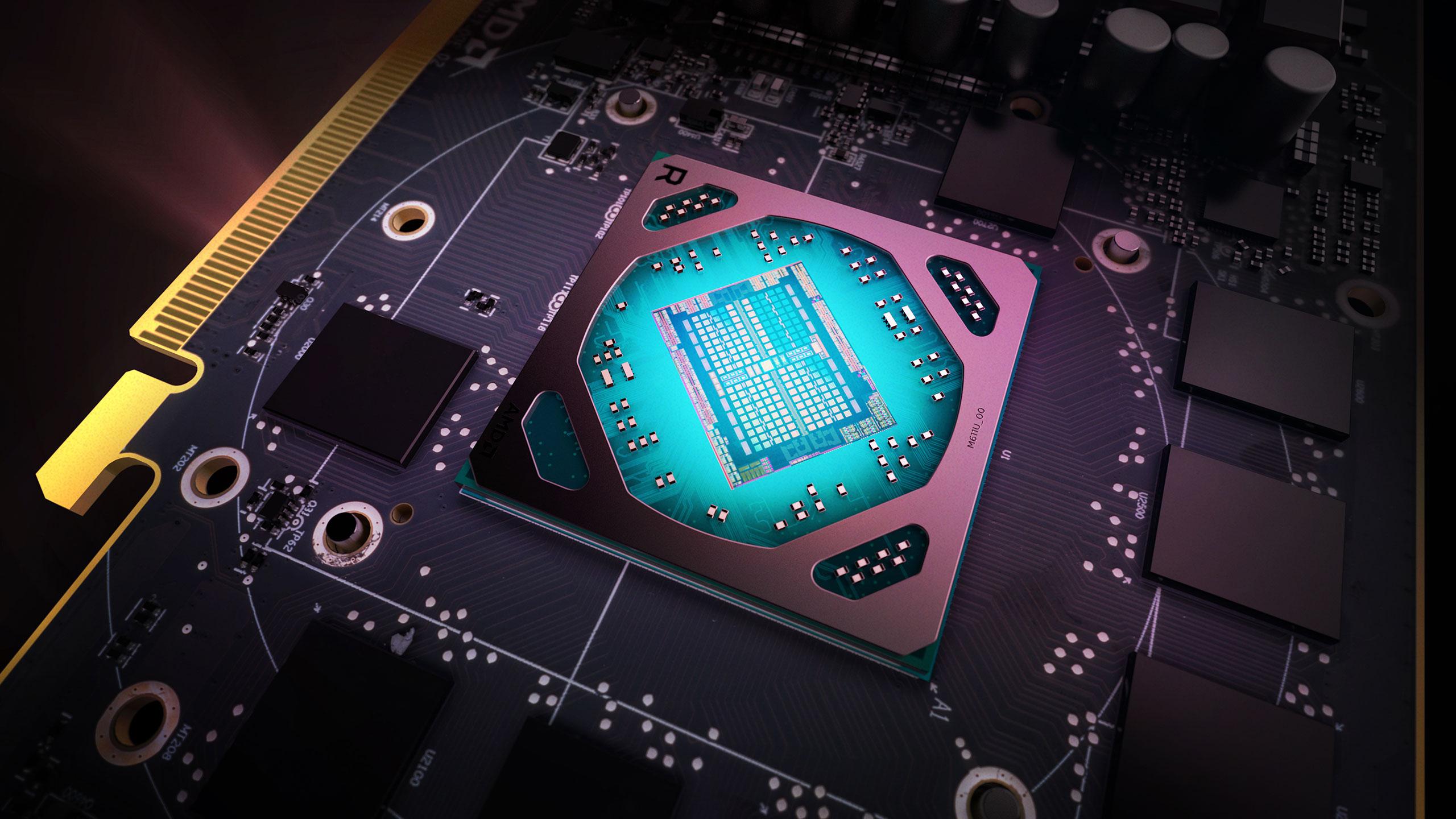 Amd Radeon Rx 590 Review Pc Gamer