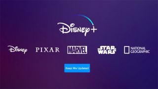 "Here is ""basically everything"" coming to Disney Plus in November"