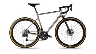 Ribble's CGR Ti