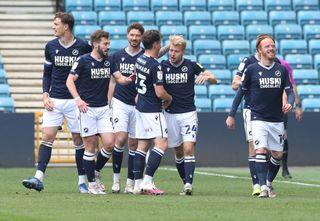 Millwall v Bristol City – Sky Bet Championship – The Den