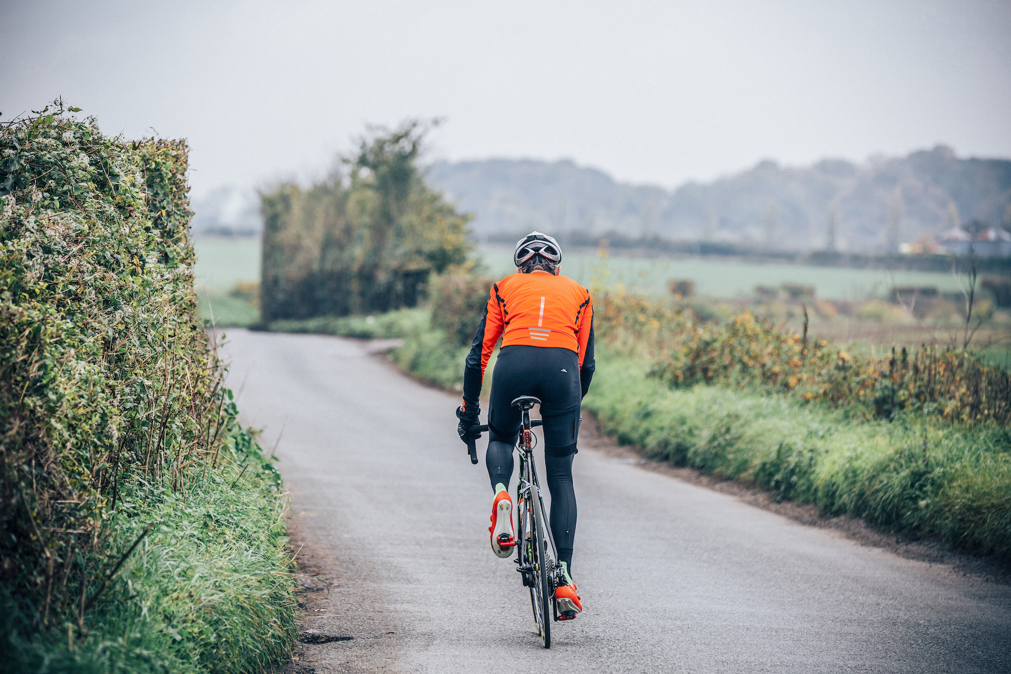 Best autumn and winter cycling clothing deals