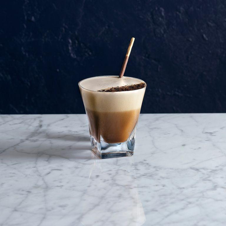 Espresso Hops Martini