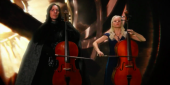 Watch Kristen Bell And Dax Shepard's Amazing Game Of Thrones Musical Tribute