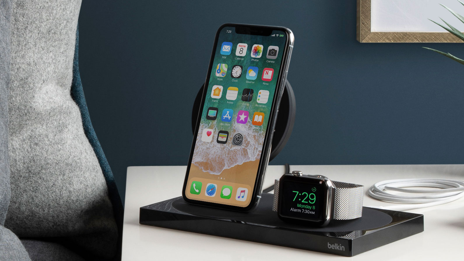 The Best Wireless Chargers For Iphone And Android In 2021 Tom S Guide