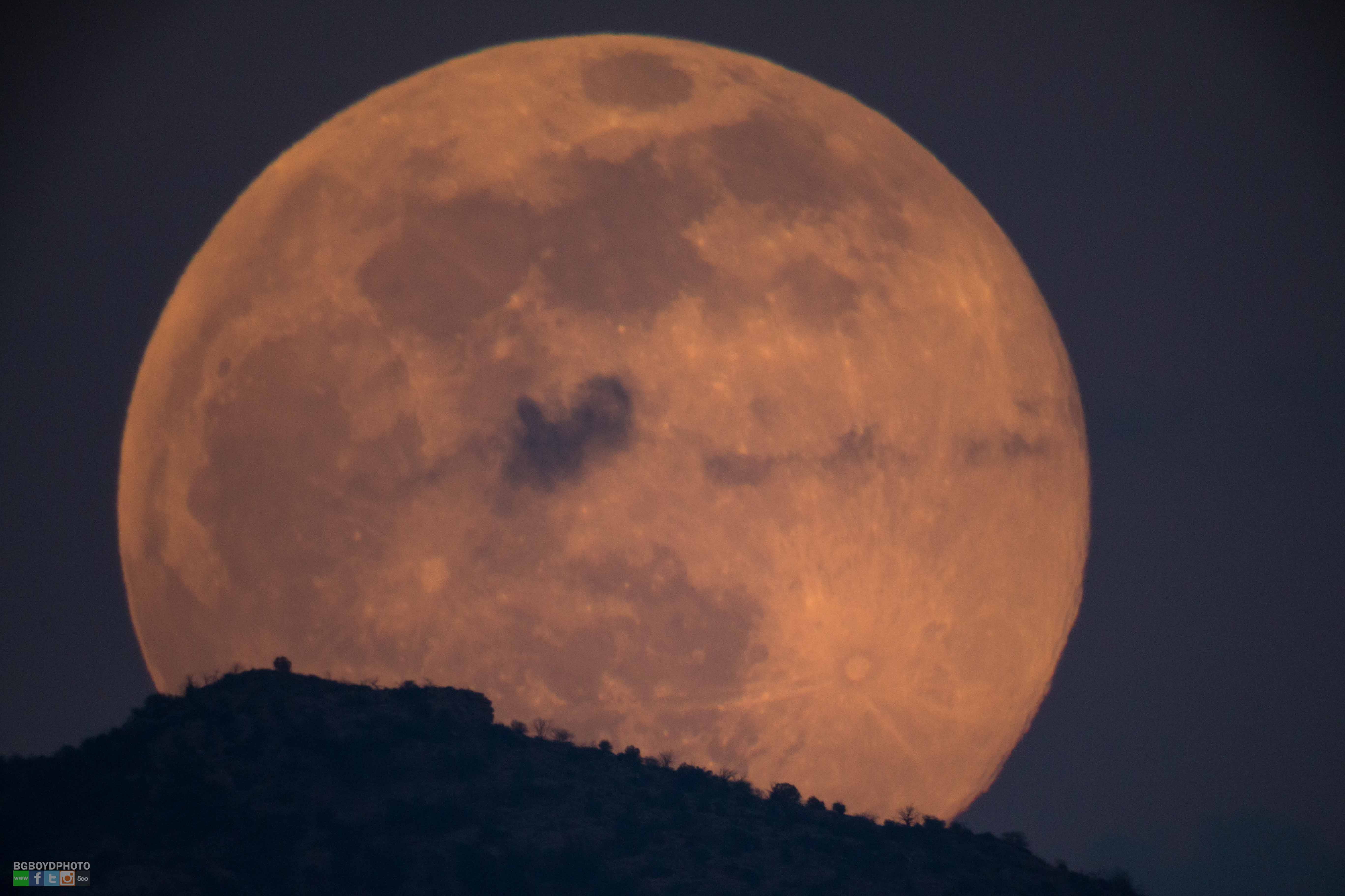 friday the 13th full moon 2020