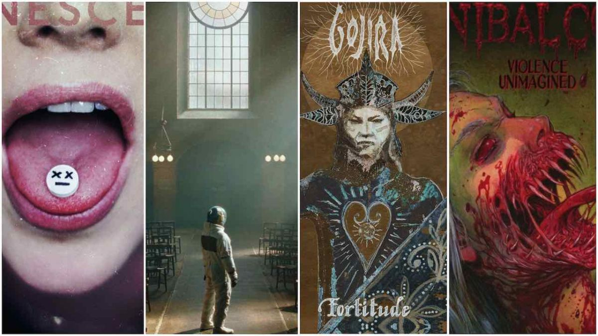The 20 best metal albums of 2021 so far