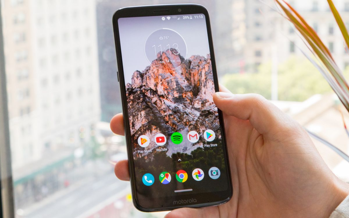 5G Phones: Every Known Phone and Release Date | Tom's Guide