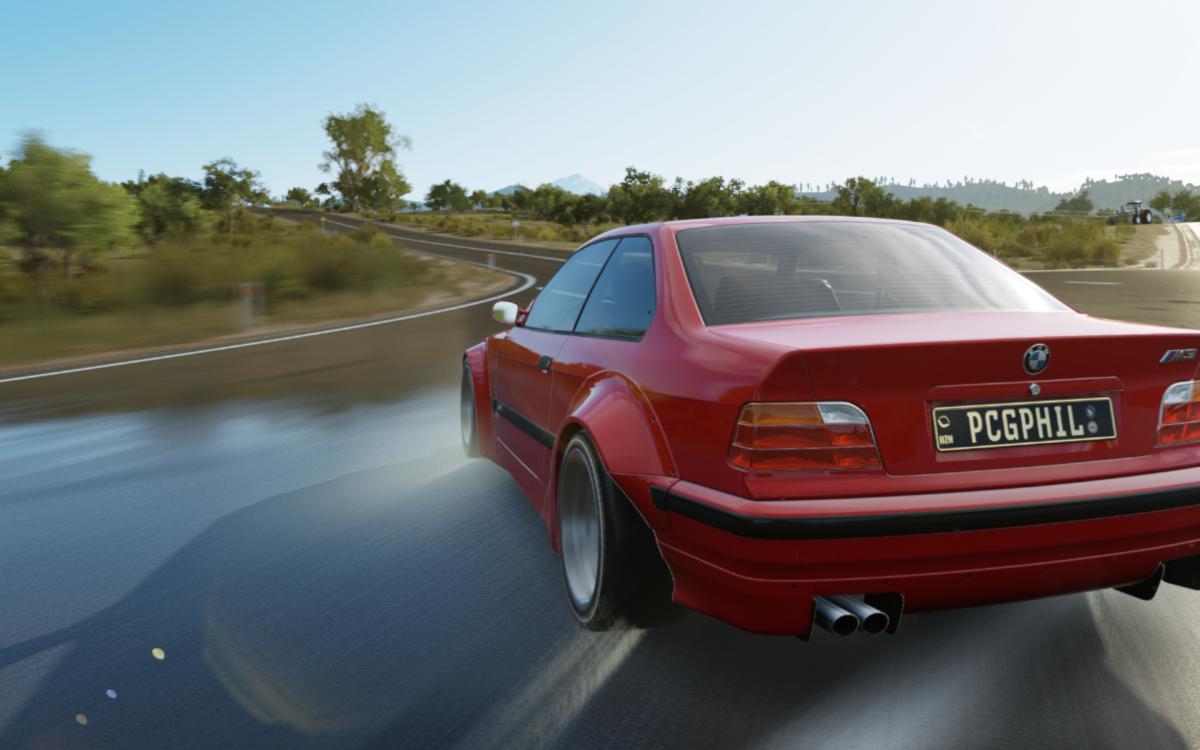 Best Car In Forza Horizon  Xbox One