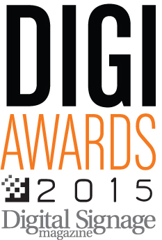 2015 DIGI Award Winners Announced