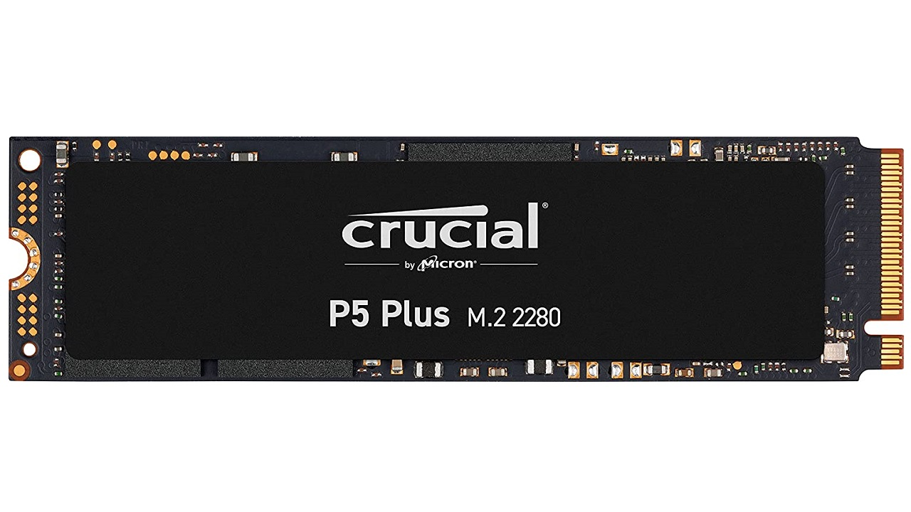 Crucial P5 Plus PS5 SSD