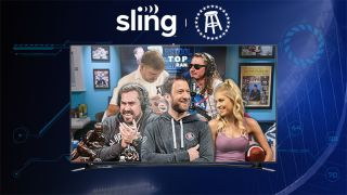 Barstool Sports Channel on Sling TV
