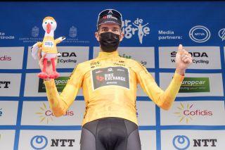 Tour de Hongrie 2021 - 42nd Edition - 5th stage Balassagyarmat - Gyongyos-Kekesteto 202,2 km - 14/05/2021 - Damien Howson (AUS - Team Bikeexchange) - photo Igor Stancík/BettiniPhoto©2021
