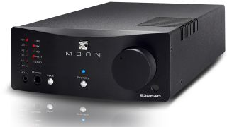 Moon headphone amp