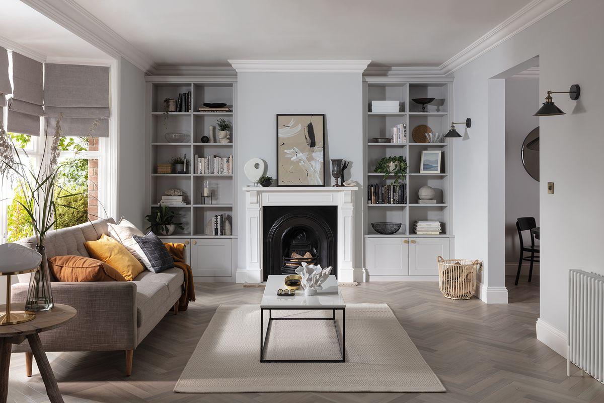 Marie Kondo's golden rules of tidying
