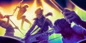 Harmonix Hit With A Round Of Layoffs