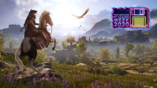The best open world games on PC today