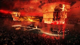 d3 Media Servers Drive Visuals at Game of Thrones Live Concert Experience