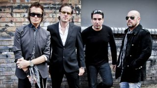 black country communion lineup