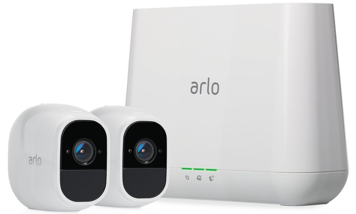 Arlo Pro 2 Review: Top-Notch Camera | Tom's Guide