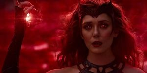 WandaVision's Elizabeth Olsen Responds To Finale Criticism Surrounding Scarlet Witch