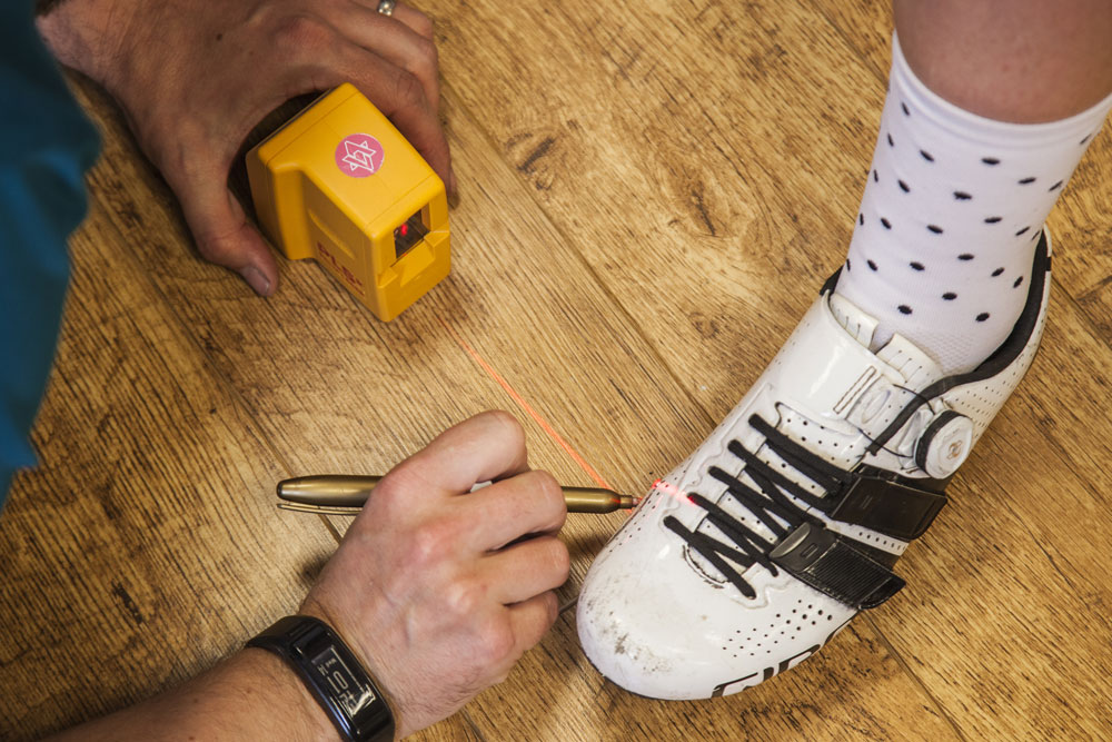 e76db6ebe9d2e7 Cleats explained: How to set them up correctly