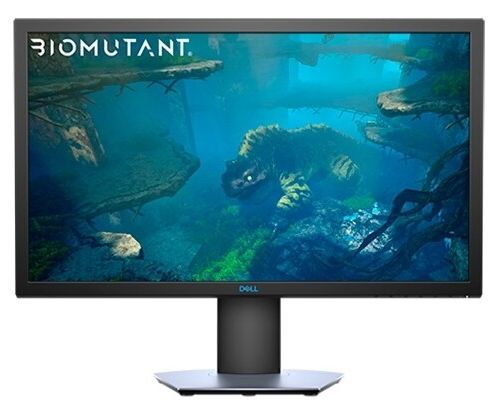 Oh my, $99 for this Dell gaming monitor deal, with a G-Sync, 1ms response and 144Hz panel