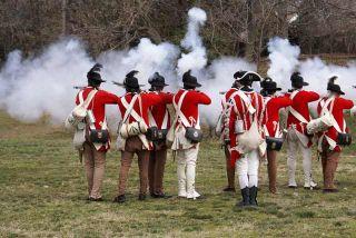 How Gunpowder Changed the World | Live Science