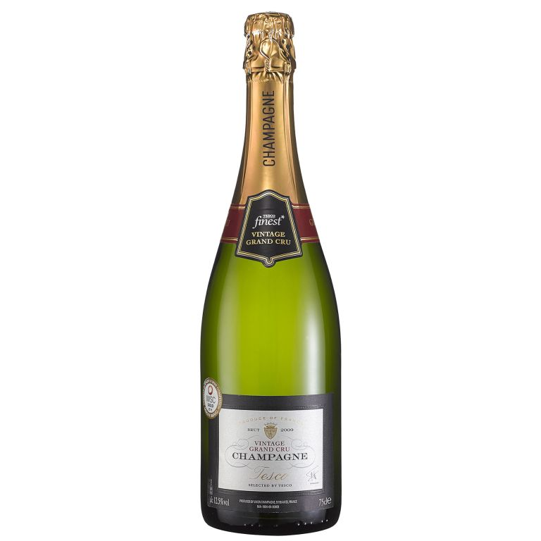 Fizz That Doesn't Cost A Fortune