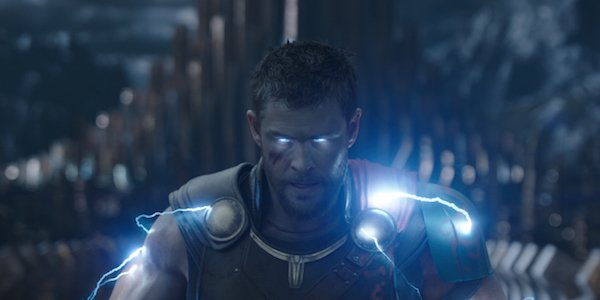 Wait, What's Going On With That Thor's Eye In Avengers: Infinity War