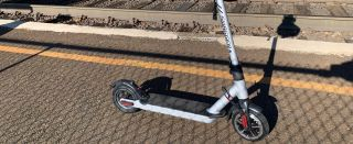 Best scooters eléctricos: Swagtron Swagger 5