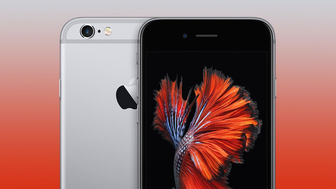 Apple throws iPhone 6s users a bone with iOS 14 support