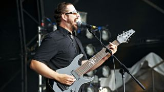 "Ihsahn: ""I have never tried to be progressive, as in being technical or difficult."""