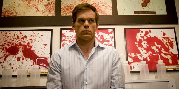 Dexter Harrow ABC International Australia