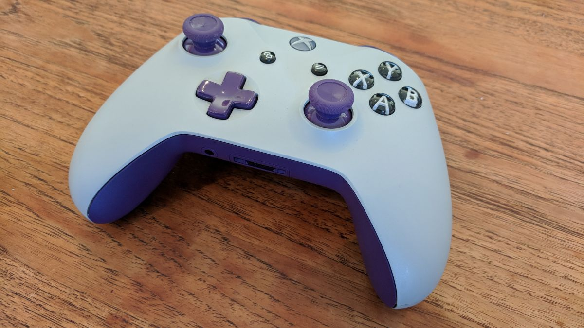 Drawing Lines Using Xbox One : How to use an xbox one controller on pc gamer