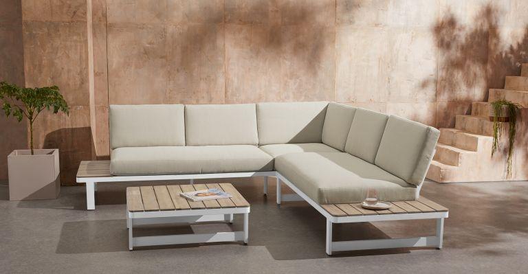 Made sale garden furniture