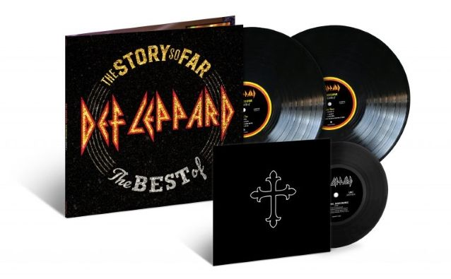 Listen to a New Def Leppard Song,