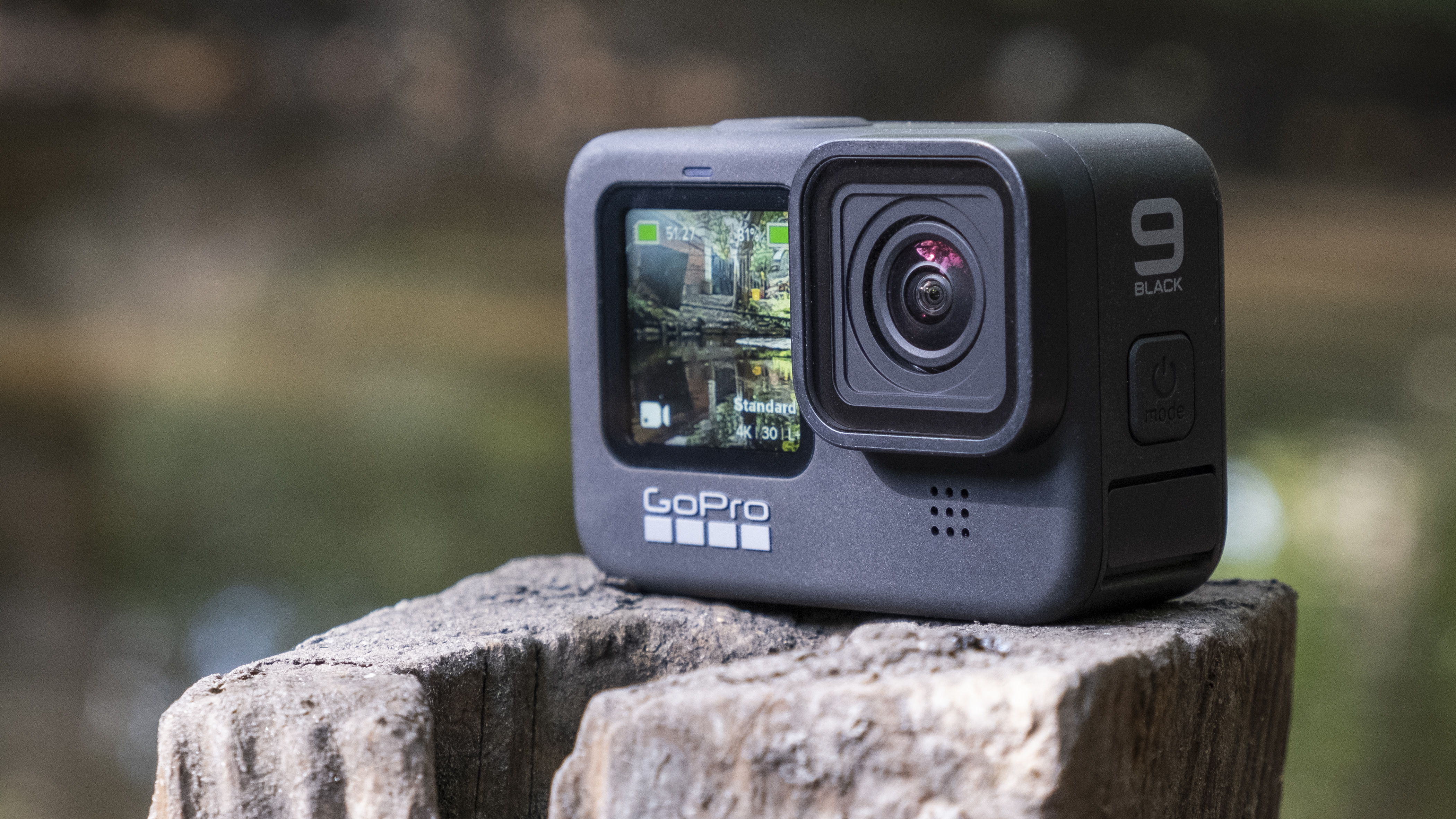 This GoPro Hero 9 deal expires tonight – get it while you can thumbnail