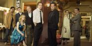 Why Studio 60 On The Sunset Strip Failed, According To Steven Weber