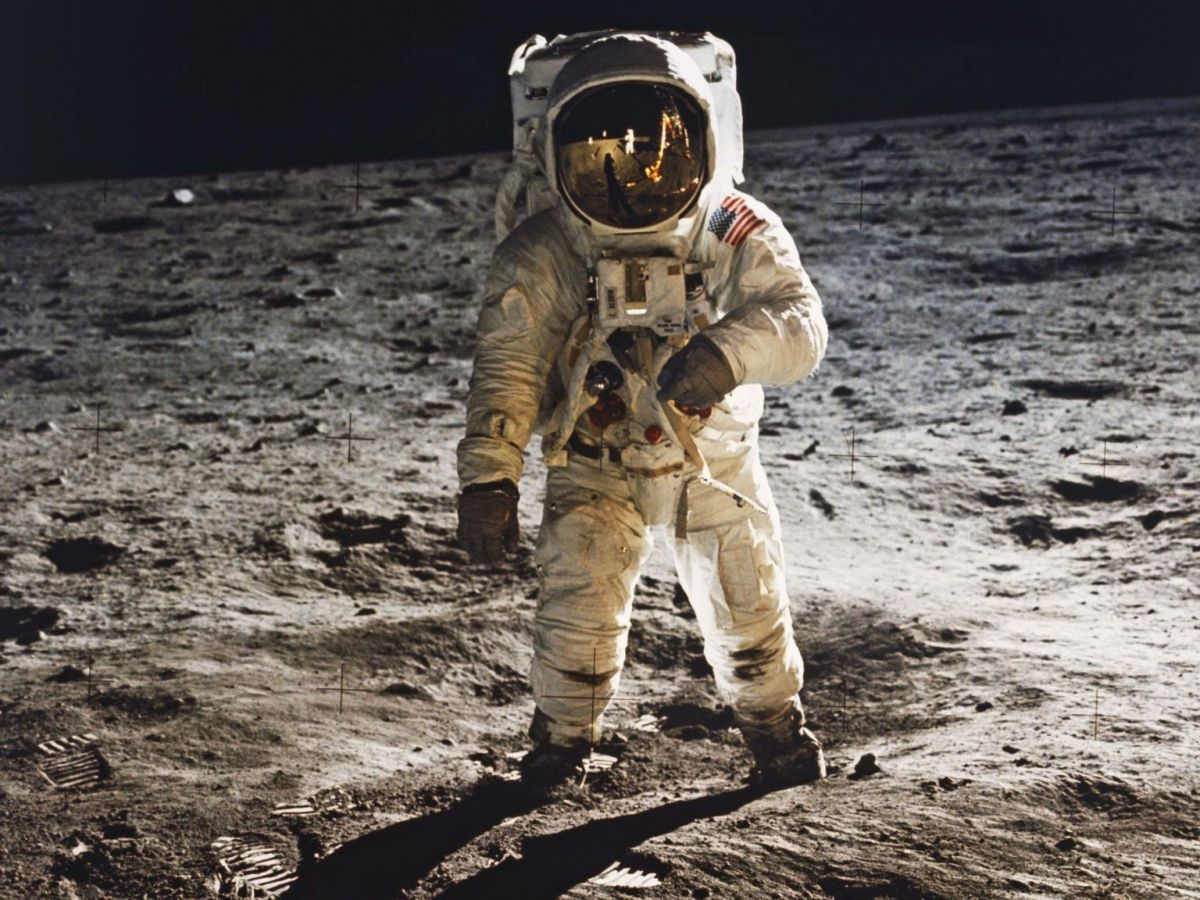 Narration-Free Apollo 11 Documentary Put Viewers in the Thick of It