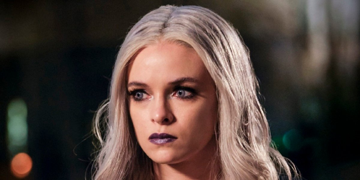 Killer Frost Danielle Panabaker The Flash