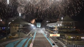 stream f1 live from the abu dhabi grand prix
